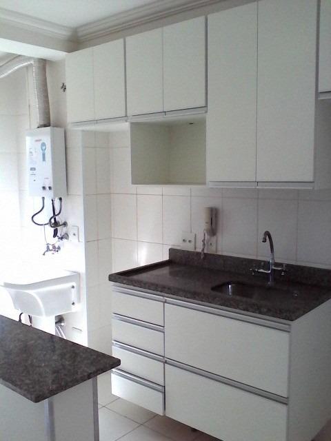 apartamento - ren002 - 3221070