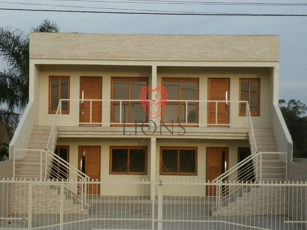 apartamento - renascenca - ref: 2156 - v-2156