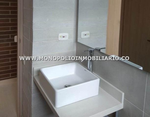 apartamento renta las antillas envigado cod: 15290