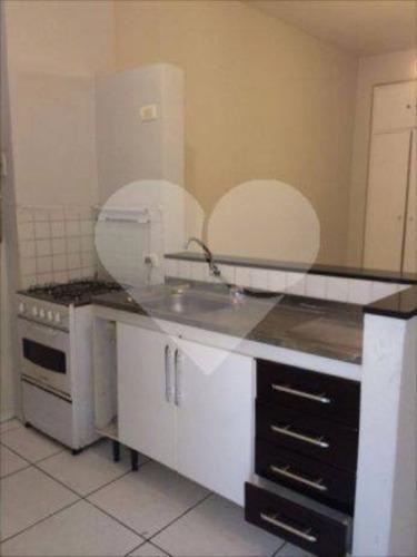 apartamento republica 1 dormitórios 1 banheiros 42 m2 - 1770