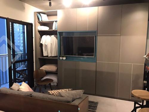 apartamento - republica - ref: 219261 - v-219261