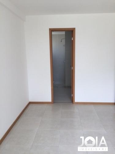 apartamento reserva carioca - 4 quartos e 2 suites - 146