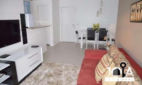 apartamento reserva jardim 2 quartos - 318