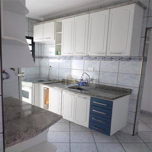 apartamento residencial 1 dormitório  à venda, cidade ocian, praia grande - ap1108. - ap3962
