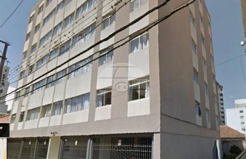 apartamento - residencial - 122483