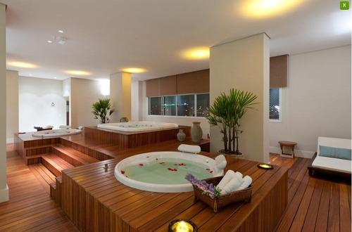 apartamento residencial 182m,à venda, vila ema, são josé dos campos - ap8857. - ap8857