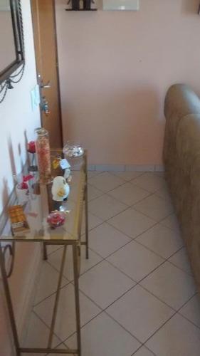 apartamento residencial  2 dormitórios à venda com área de lazer completa, vila carmosina, são paulo. - ap7501