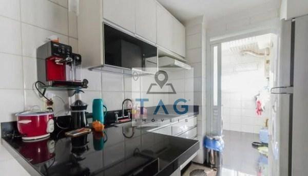 apartamento residencial 4 dormitórios (3 suítes), 2 vagas cobertas garagem, locação, vila progresso, guarulhos/sp. - ap0319