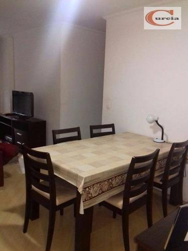 apartamento residencial a 2 minutos do metro jabaquara, são paulo. - ap4719