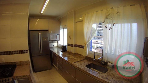 apartamento residencial á venda. canto do forte - ap1526