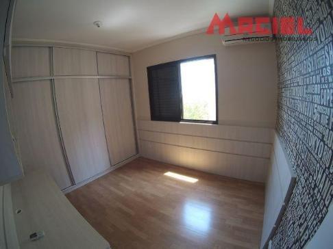 apartamento residencial a venda jd aquarius - ref. nº 11753
