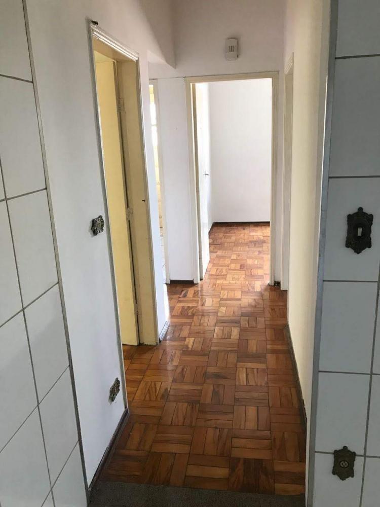 apartamento residencial á venda no centro, pouso alegre. - ap264v