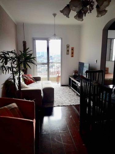 apartamento residencial a venda vila da belezas 379