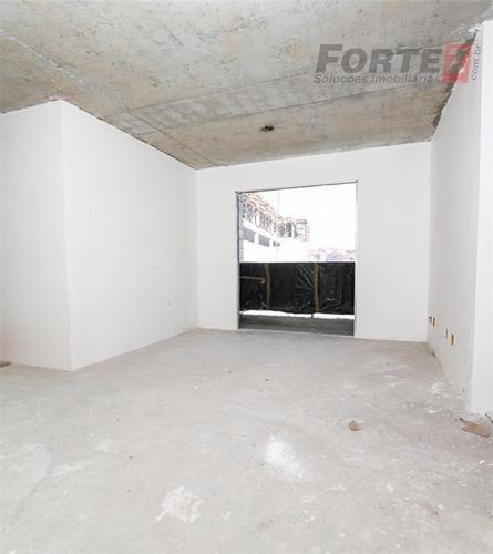 apartamento  residencial adresse 48m² à venda, jardim rossi,