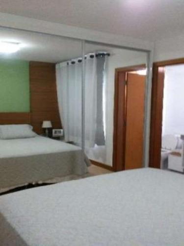 apartamento residencial - alphaville i  2/4 - tbm200 - 3055763