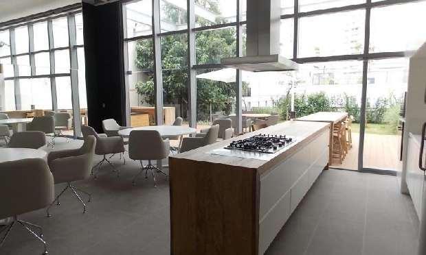 apartamento residencial alto padrão para venda e locação, vila nova conceição, são paulo - ap3963. - ap3963