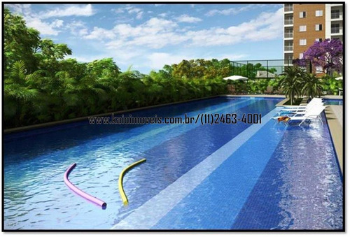 apartamento residencial ao lado do shopping maia/guarulhos/sp - ap1000