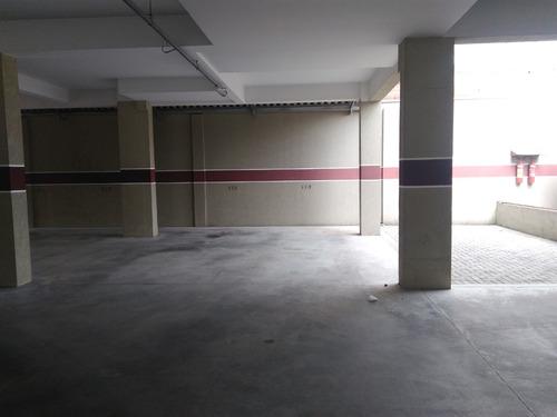 apartamento residencial - centro 00401.010
