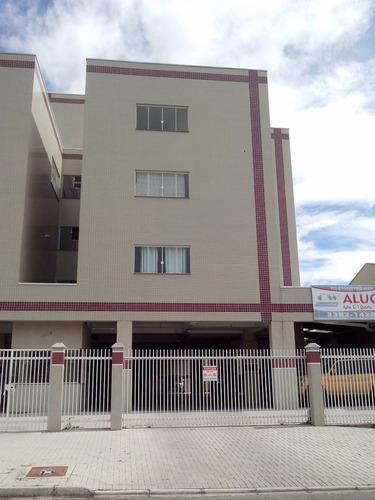 apartamento residencial - centro 00401.016