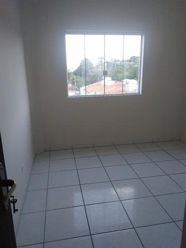 apartamento residencial - centro 00401.022