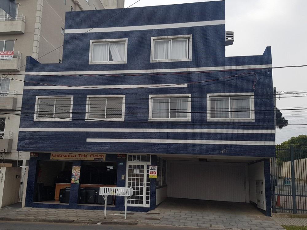 apartamento residencial - centro 00793.004