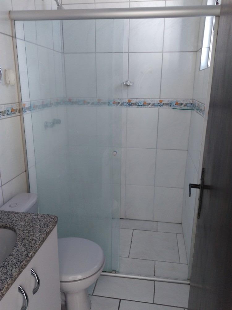 apartamento residencial - centro 00793.007