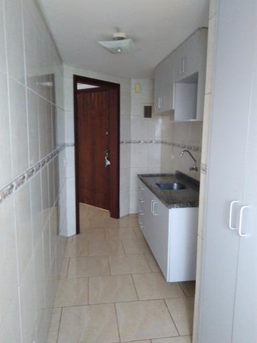 apartamento residencial - centro 00793.015