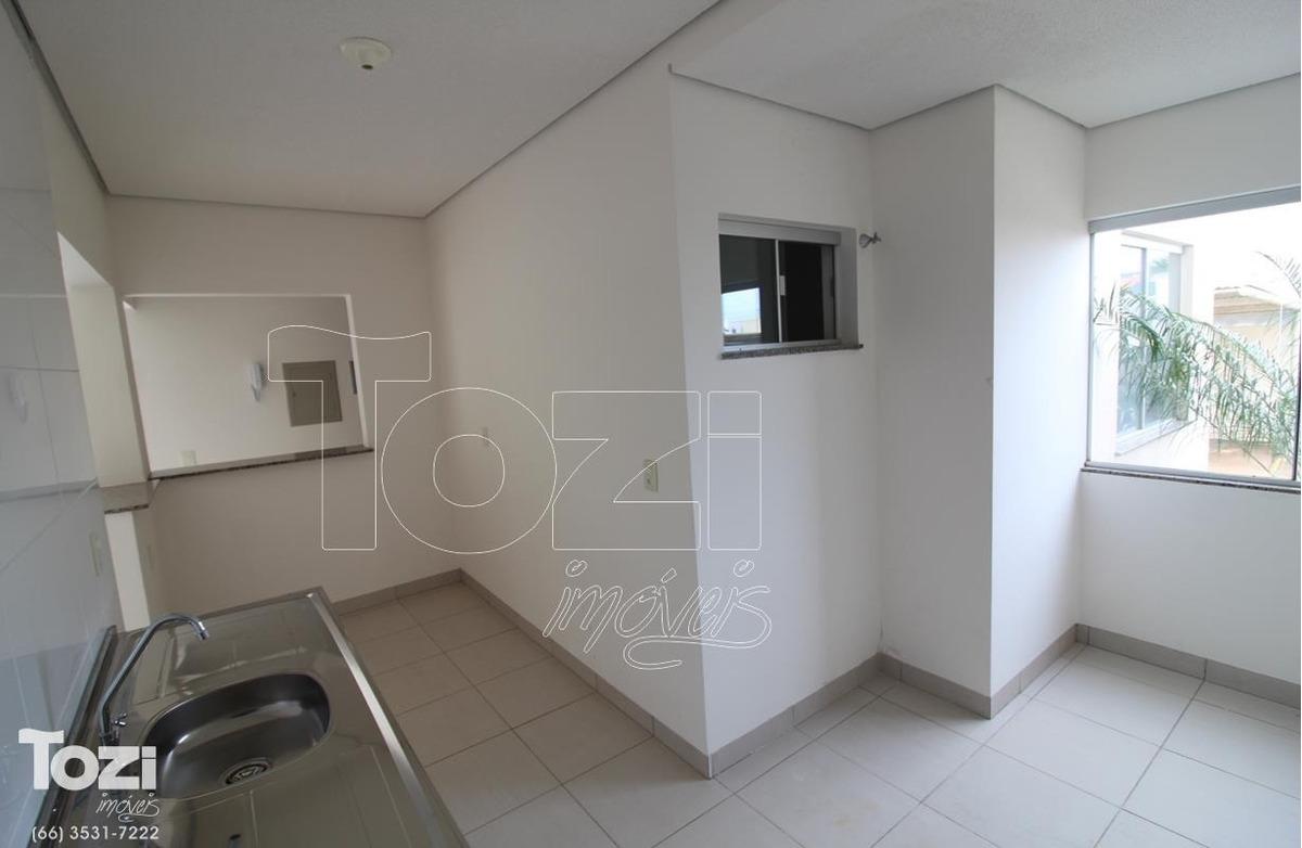 apartamento - residencial cidade jardim - ref: 926 - l-926