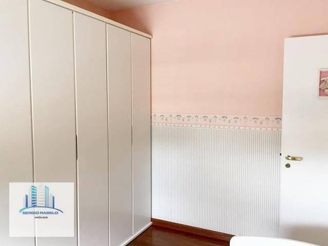 apartamento residencial com 4 dormitórios à venda na rua arandu- brooklin paulista, são paulo/sp - ap2304