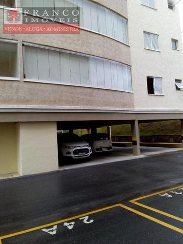 apartamento residencial das oliveiras, vinhedo. - ap0011