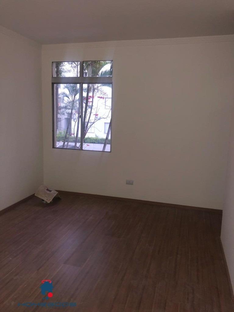 apartamento residencial don nery - ap00994 - 34454082