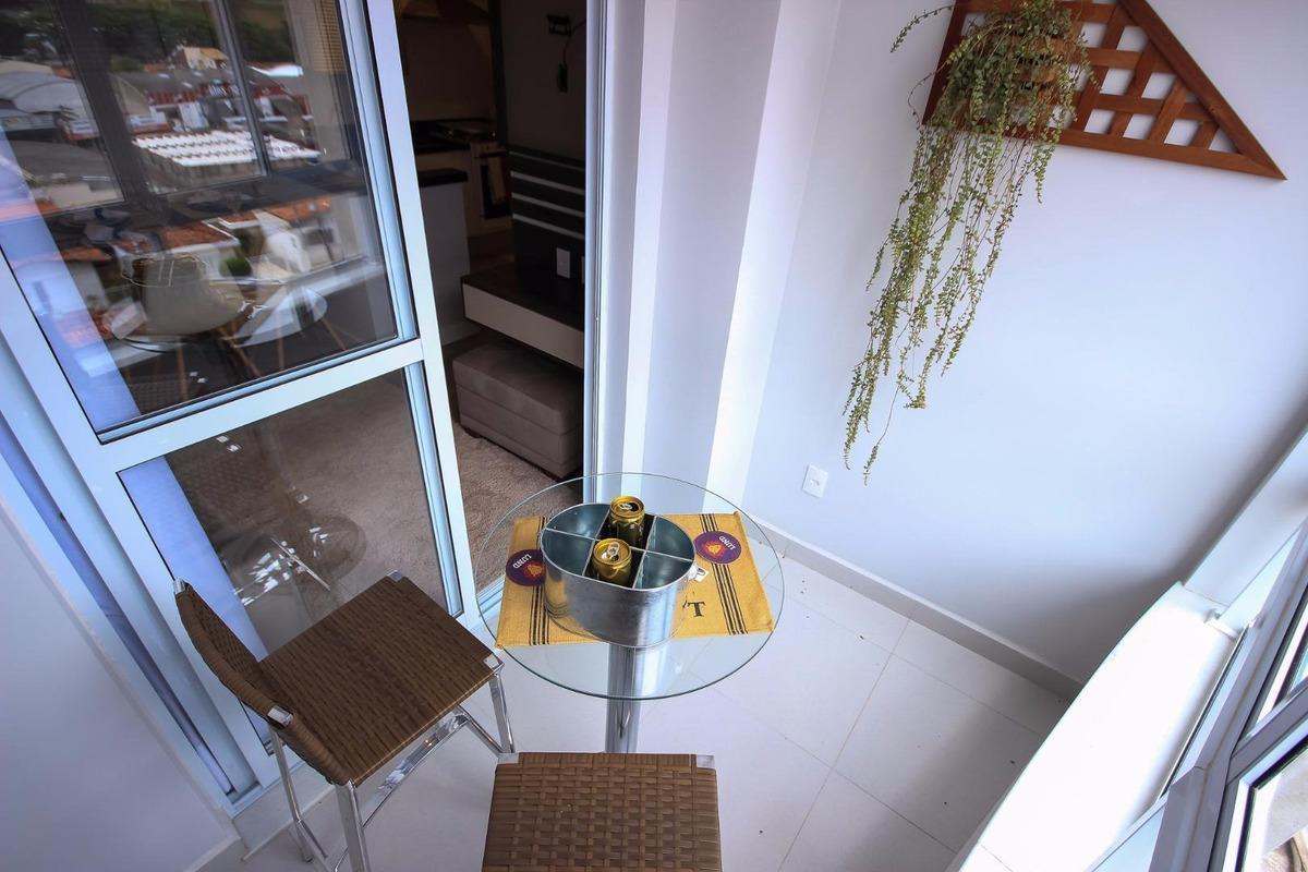 apartamento residencial em bragança paulista - sp - ap0416