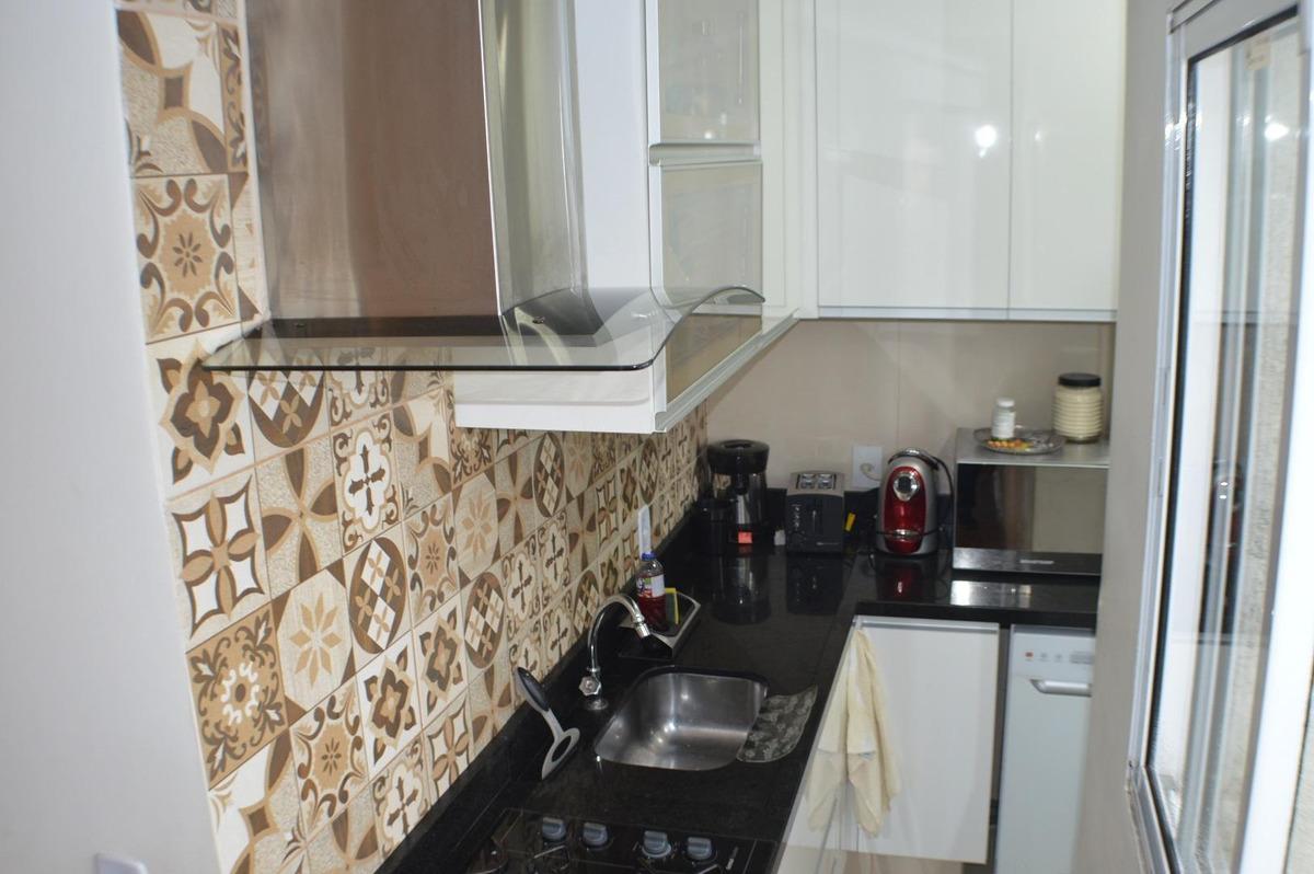 apartamento residencial em bragança paulista - sp - ap1440