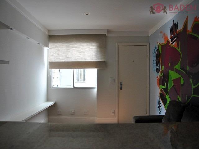 apartamento residencial em campinas - sp, bosque - ap01784