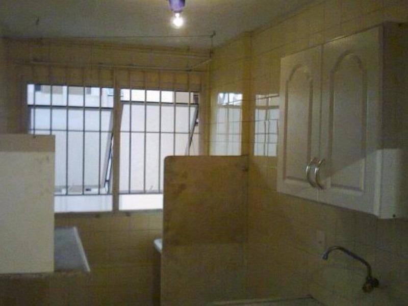 apartamento residencial em campinas - sp, botafogo - ap00463