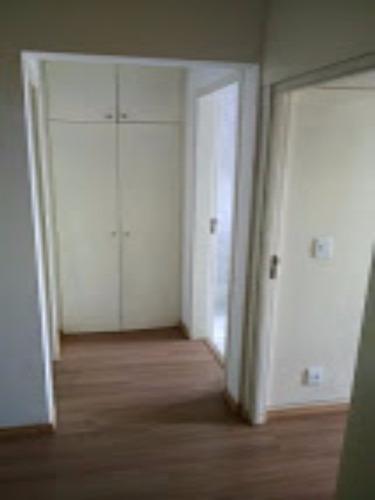 apartamento residencial em campinas - sp, botafogo - ap00466
