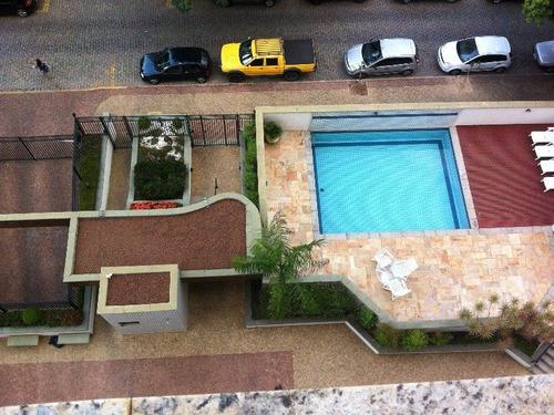 apartamento residencial em campinas - sp, cambui - ap00467