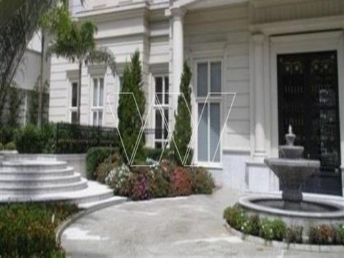 apartamento residencial em campinas - sp, cambuí - ap00512
