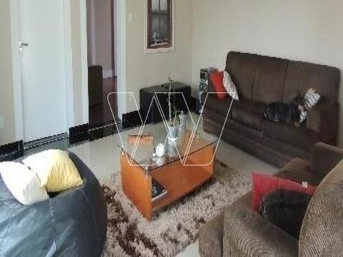 apartamento residencial em campinas - sp, cambuí - ap00562