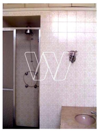 apartamento residencial em campinas - sp, cambui - ap00643