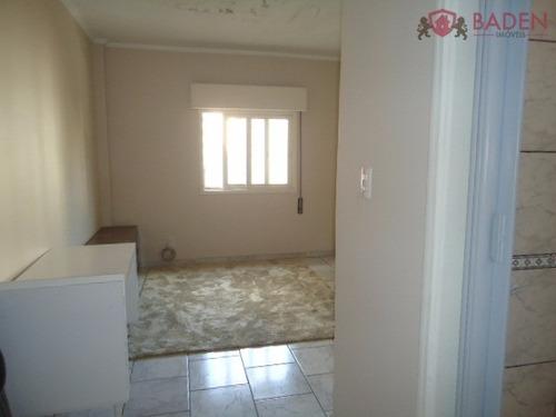 apartamento residencial em campinas - sp, centro - ap00662