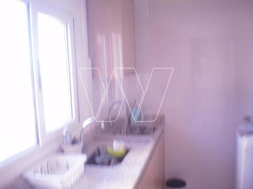 apartamento residencial em campinas - sp, centro - ap00701