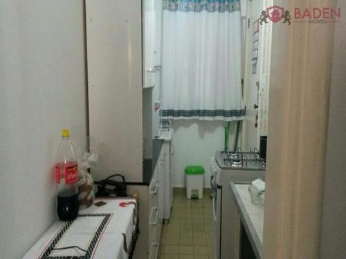 apartamento residencial em campinas - sp, centro - ap01478