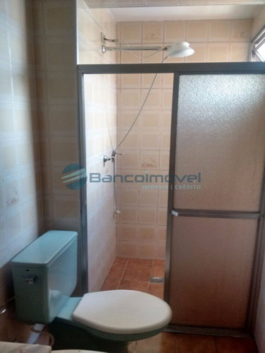 apartamento residencial em campinas - sp, centro - ap01480