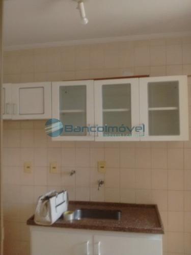 apartamento residencial em campinas - sp, centro - ap01550