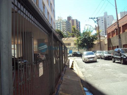 apartamento residencial em campinas - sp, centro - ap01725