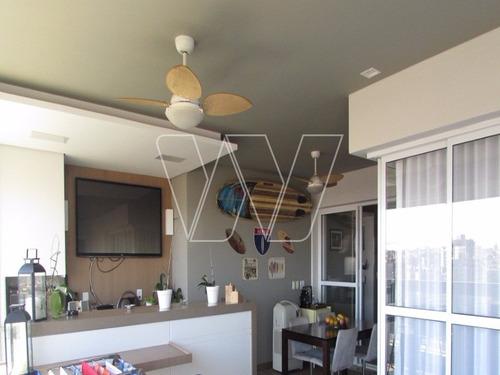 apartamento residencial em campinas - sp, fazenda sao quirino - ap00641