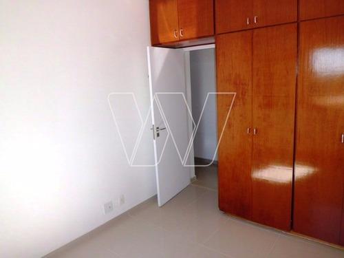apartamento residencial em campinas - sp, guarani - ap00436