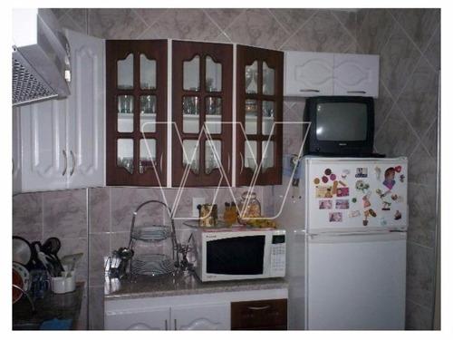 apartamento residencial em campinas - sp, jardim andorinhas - ap00651