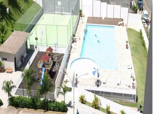 apartamento residencial em campinas - sp, jardim antonio von zuben - ap00331